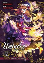 Umineko WHEN THEY CRY Episode 3: Banquet of…