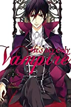 He's My Only Vampire, Vol. 2 by Aya Shouoto