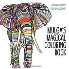 Mulga's Magical Coloring Book: A…