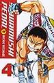 Acheter Yowamushi Pedal Omnibus volume 4 sur Amazon