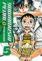 Acheter Yowamushi Pedal Omnibus volume 5 sur Amazon