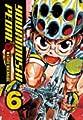 Acheter Yowamushi Pedal Omnibus volume 6 sur Amazon