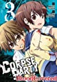 Acheter Corpse Party - Blood Covered volume 3 sur Amazon