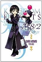 Kingdom Hearts 358/2 Days, Vol. 2 by Shiro…