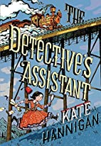 The Detective's Assistant by Kate…