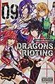 Acheter Dragon's Rioting volume 9 sur Amazon