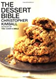 Kimball, Christopher: The Dessert Bible