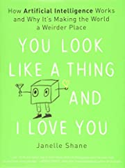 You look like a thing and i love you : how…