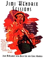 Jimi Hendrix Sessions: The Complete Studio…