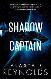 Shadow Captain (The Revenger Series (2)) by…