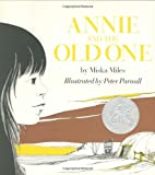 Annie and the Old One by Miska Miles