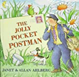 Ahlberg, Allan: The Jolly Pocket Postman
