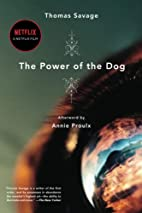 The Power of the Dog : A Novel by Thomas…