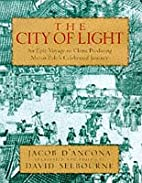 The City of Light by Jacob d'Ancona