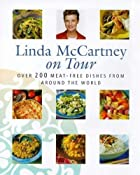 Linda McCartney on Tour: Over 200 Meat-Free…