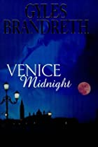 Venice Midnight by Gyles Brandreth