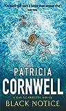 PATRICIA CORNWELL: BLACK NOTICE