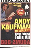 Carrey, Jim: Andy Kaufman Revealed: Best Friend Tells All