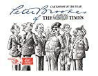 Peter Brookes of the Times: The Best…