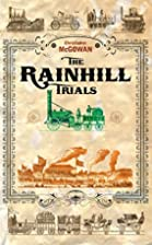 The Rainhill Trials: The Birth of Commercial…