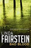 Fairstein, Linda: Bad Blood