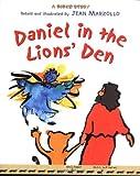 Marzollo, Jean: Daniel in the Lions' Den