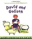 Marzollo, Jean: David and Goliath (Bible Story)