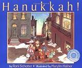 Schotter, Roni: Hanukkah!