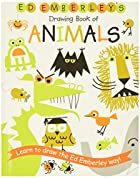Ed Emberley's Drawing Book of Animals by Ed&hellip;