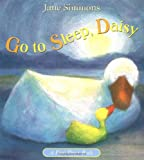 Simmons, Jane: Go to Sleep, Daisy