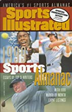 Sports Illustrated Sports Almanac 1999 by…