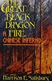 Salisbury, Harrison Evans: Great Black Dragon Fire: A Chinese Inferno