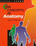 Stern, Jack T.: Core Concepts in Anatomy