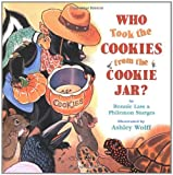 Bonnie Lass: Who Took the Cookies from the Cookie Jar?
