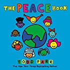 The Peace Book by Todd Parr