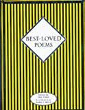 [???]: Best-Loved Poems