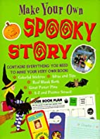 Make Your Own Spooky Story