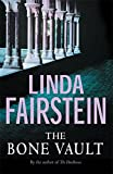 Fairstein, Linda: The Bone Vault (Alexandra Cooper Series)