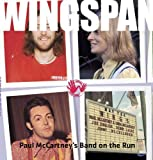 McCartney, Paul: Wingspan