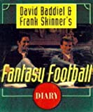Baddiel, David: The Official Baddiel & Skinner Fantasy Football Diary