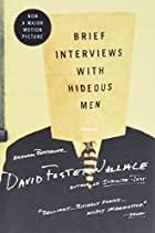 Brief Interviews with Hideous Men by David…