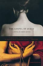 The Gospel of Judas by Simon Mawer