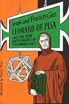Leonard of Pisa and the New Mathematics of…