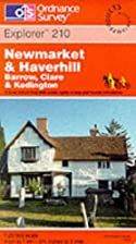 Explorer Map 210: Newmarket and Haverhill.…