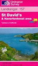 Landranger Map 157: St.David's and…