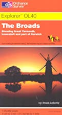 Outdoor Leisure Map 040: The Broads by…