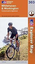 Explorer Map 303: Whitehaven and Workington…