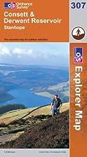Explorer Map 307: Consett and Derwent…
