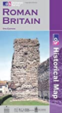 Map of Roman Britain by Ordnance Survey&hellip;