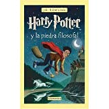 J.K.Rowling: Harry Potter y la Piedra Filosofal (Spanish edition of Harry Potter and the Sorcerer's Stone)